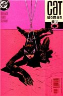 Catwoman Vol. 3 (2002-2008) (Comic Book) #5