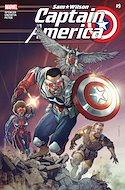 Captain America: Sam Wilson (Digital) #9