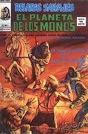 El planeta de los monos Vol. 2 (1977-1979) (Grapa 64 pp) #3