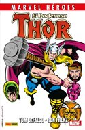 Marvel Héroes (Cartoné) #90