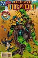 Judge Dredd (1994 DC) (Cómic grapa) #6