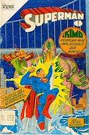 Supermán (Grapa) #1