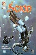 Scion (Grapa, 24 páginas (2002)) #5