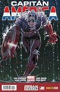 Capitán América vol. 8 (2011-) (Grapa) #30