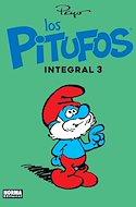Los Pitufos (Integral Cartone 320-288 pp) #3