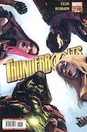 Thunderbolts (2008-2010) (Grapa, 24-48 pp) #8