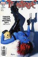 Mystique Vol 1 (Comic Book) #9