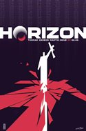 Horizon (Comic-book) #5