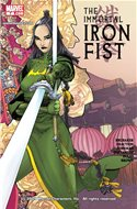 The Immortal Iron Fist (2007-2009) (Digital) #7