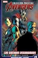 Colección Prestige Avengers (Rústica 72 pp) #9