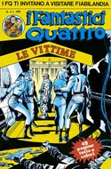 I Fantastici Quattro Vol. 2 (Spilatto. 52 pp) #3