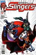 Slingers (Comic Book) #2