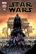 Star Wars Vol. 2 (2015) (Comic Book) #2