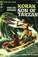 Korak Son of Tarzan / The Tarzan Family (Comic-book. 32 pp) #8