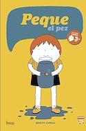 Peque el pez (Cartoné 40 pp) #