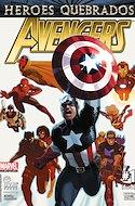 Avengers (Rústica) #9