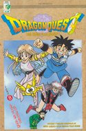 Dragon Quest. Las aventuras de Fly (Rústica) #8