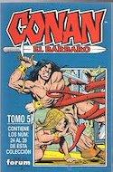 Conan el Bárbaro (Rústica retapado) #5