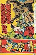 El Capitán Trueno (Grapa, 12 páginas. 1986) #5
