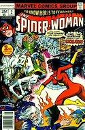 Spider-Woman (Vol. 1 1978-1983) (Comic Book) #2