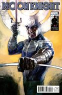 Moon Knight Vol. 4 (2011-2012) (Grapa) #3