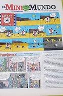 El Mini Mundo (Tabloide 1996) #4