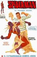 Spiderman Vol. 1 (Rústica, 128 páginas (1969)) #2