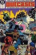 Outcasts Vol. 1 (1987-1988) (Comic Book) #8