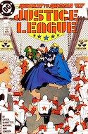 Justice League / Justice League International / Justice League America (1987-1996) (Comic-Book) #3