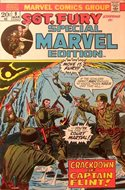 Special Marvel Edition (Comic Book. 1971 - 1974. Renamed and continued as Master of Kung Fu with issue 17) #9