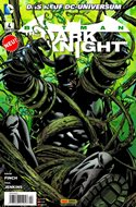 Batman. The Dark Knight (Heften) #4