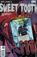 Sweet Tooth (Comic Book) #8