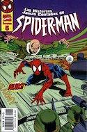 Las Historias Jamás Contadas de Spider-Man (1997-1999) (Grapa 24 páginas) #5