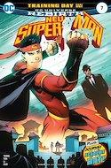 New Super-Man (Comic-Book) #7