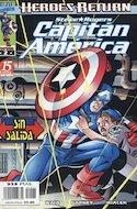 Capitán América Vol. 4 (1998-2000) (Grapa 28 pp) #2