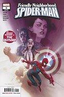 Friendly Neighborhood Spider-Man Vol. 2 (Comic Book) #9