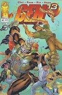 Gen 13. Vol. 2 (Grapa, 24-32 páginas (1997-2001)) #4