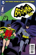 Batman '66 (Comic Book) #1