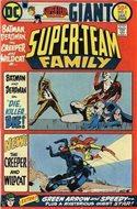 Super-Team Family (Comic Book. 1975 - 1978) #2