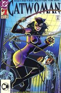 Catwoman Vol. 2 (1993) (Comic Book) #1