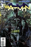 Batman Vol. 2 (2011-2016 Variant Covers) (Comic Book) #1