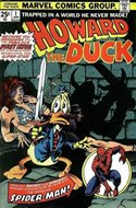 Howard the Duck Vol. 1 (Comic Book. 1975 - 1986) #1