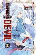 Defense Devil #6