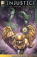 Injustice: Gods Among Us: Year Five (Comic-book) #8