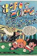 Zipi y Zape / ZipiZape (Grapa) #3