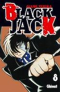 Black Jack (Rústica con sobrecubierta) #8