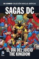 Colección Novelas Gráficas DC Comics: Sagas DC (Cartoné) #5