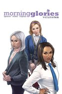 Morning Glories (TPB Softcover) #10