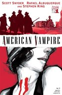 American Vampire Vol. 1 (Comic Book) #1
