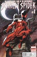 Scarlet Spider (Vol. 2 2012-2014 Variant Cover) (Comic Book) #1.3